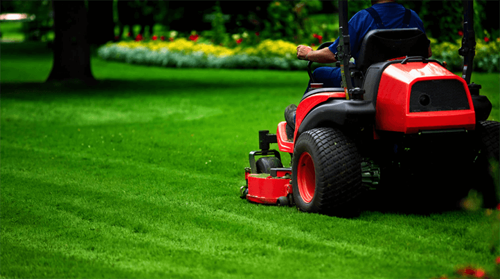 How to choose lithium battery pack for lawn mover